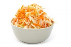 Простой рецепт квашенной капусты по домашнему